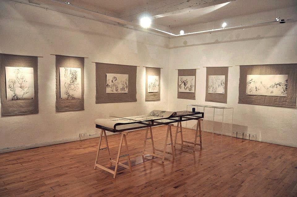 Elastico Studio, Bologna - 2013